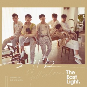 TheEastLight - Never Thought (I`d Fall In Love).mp3