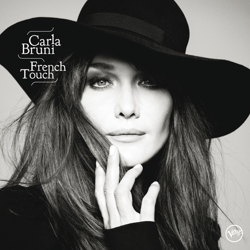 Carla Bruni - Stand By Your Man (Something In the MP3