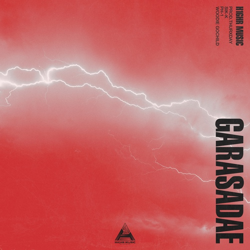 Sik-K, pH-1, Woodie Gochild - 가라사대 (GARASADAE) (Prod. Thurxday) MP3