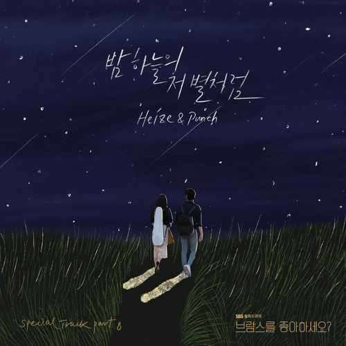 Heize, Punch - Midnight (Do You Like Brahms OST Special) MP3