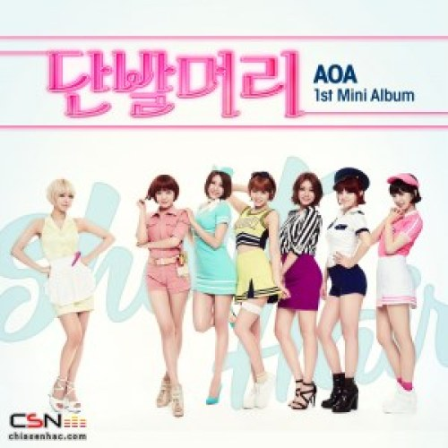 AOA - Joa Yo! MP3