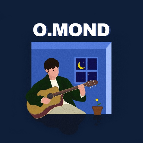 O.mond - 잠 못 드는 밤 (Sleepless Night) MP3