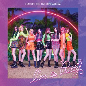 NATURE (네이처) - A Little Star MP3