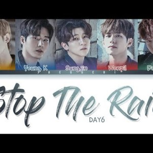 DAY6 - Stop The Rain MP3