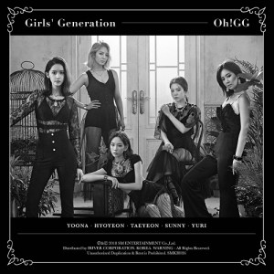 Girls' Generation-Oh!GG - 쉼표 (Fermata).mp3