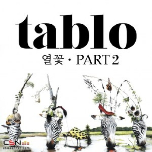 Tablo; Tae Yang - Tomorrow MP3