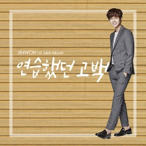 Jin Won - 연습했던 고백 (A Confession of Love).mp3