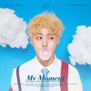 Ha Sung Woon - 잊지마요 (Don't Forget) [Feat. 박지훈(Park Ji Hoon)].mp3