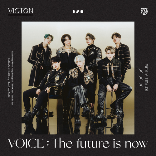 VICTON (빅톤) - All Day MP3