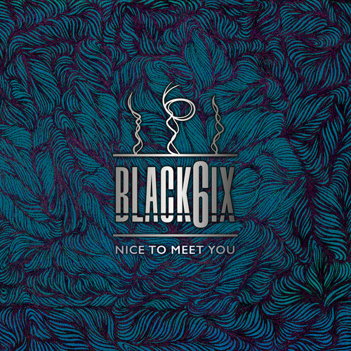 BLACK6IX - The Last Romance MP3