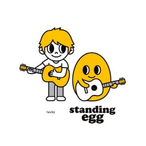 Standing Egg - Just The Way You Are.mp3