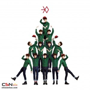 EXO - Christmas Day.mp3