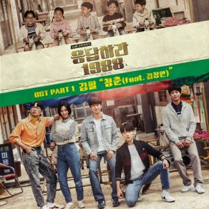 Kim Feel - Youth (Rock ver.) (OST Reply 1988 Part.1).mp3