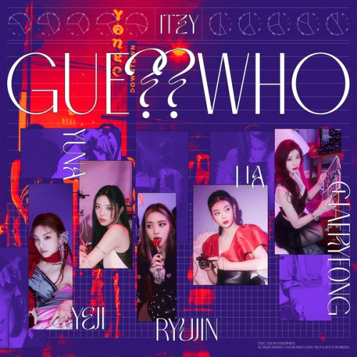 ITZY - 마.피.아. In the morning MP3