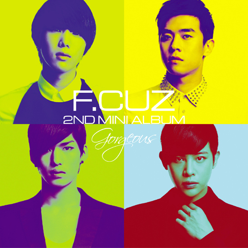 F.Cuz - Midnight Sun (Original ver.) MP3