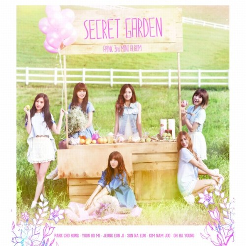 Apink - Lovely Day MP3
