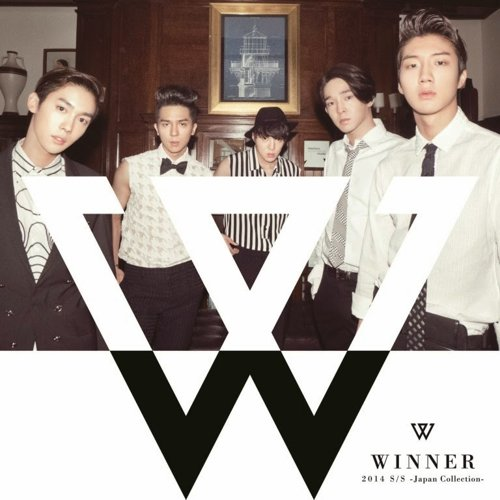 Winner - Confession (Japanese Ver.) MP3