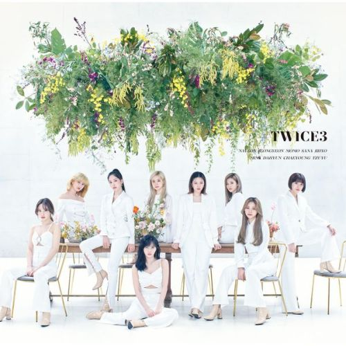 TWICE - 21_29 (Japanese Ver.) MP3