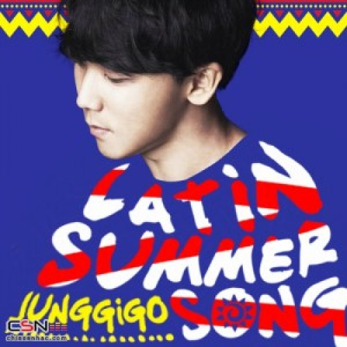 Junggigo - Latin Summer MP3