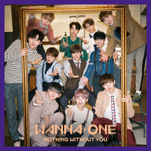 WANNA ONE - Nothing Without You (Intro.) MP3