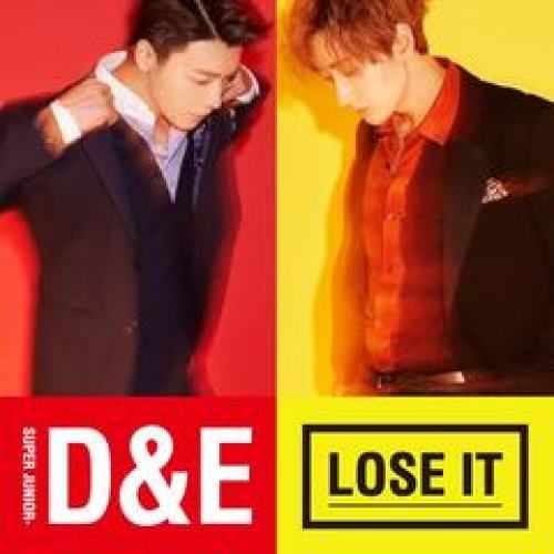 SUPER JUNIOR-D&E - LOSE IT MP3