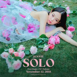 Jennie (BLACKPINK) - SOLO.mp3
