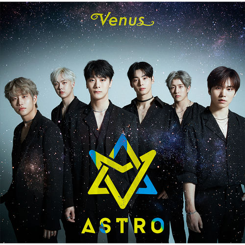 ASTRO - Always You (Japanese ver.) MP3