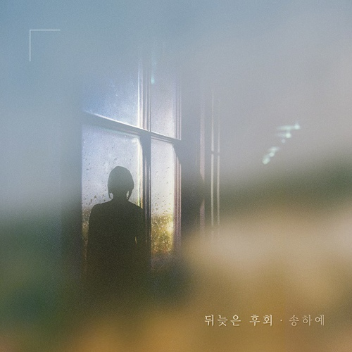 Song Haye - 뒤늦은 후회 (A Late Regret) MP3