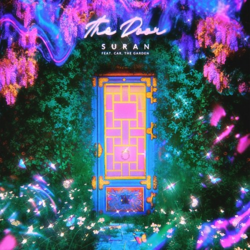SURAN (수란) - The Door (Feat. Car, the garden) MP3