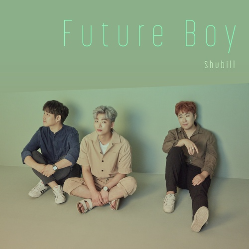 Shubill - 미래소년 (Future Boy) MP3