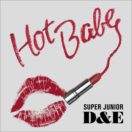 SUPER JUNIOR DE - Hot Babe MP3