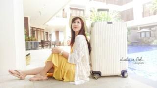超美的限量款牛奶箱 RIMOWA Limbo (29吋) 機長私藏行李箱租借