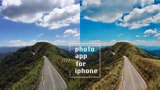不用修圖APP!用iPhone照片內建隱藏功能就能套濾鏡調顏色