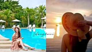 蘭卡威 超美日出無邊際泳池度假飯店。一晚一千超平價 Resorts World Langkawi雲頂名勝世界度假飯店
