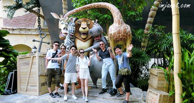 新加坡環球影城10