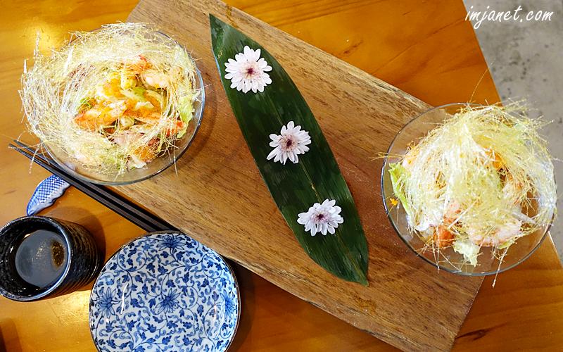 宜蘭・礁溪|漁很大日式手作料理,無菜單海鮮料理給你滿滿的大~平~台~宜蘭景點 宜蘭美食推薦 跨年宜蘭餐廳