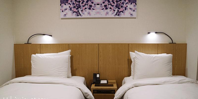 首爾住宿推薦|首爾明洞Tmark豪華飯店 Tmark Grand Hotel Myeongdong,地鐵會賢站交通便利的商務飯店