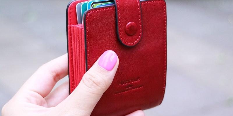 購物 菩提說 FOSTYLE 植鞣牛革卡包/零錢包,超多優質設計小物都能在ADDONS哎喔購物網找到!