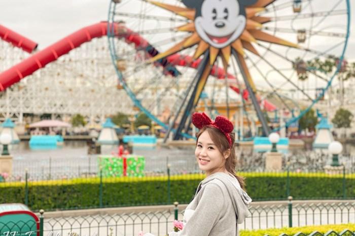 美國|2020加州迪士尼樂園&迪士尼冒險樂園二日遊,第一次來迪士尼就上手!
