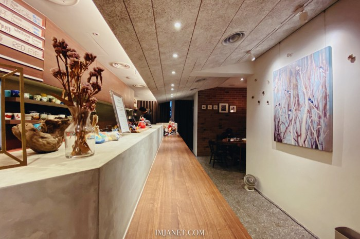 市政府站咖啡廳|巢nido,營業到深夜的溫馨安靜咖啡廳