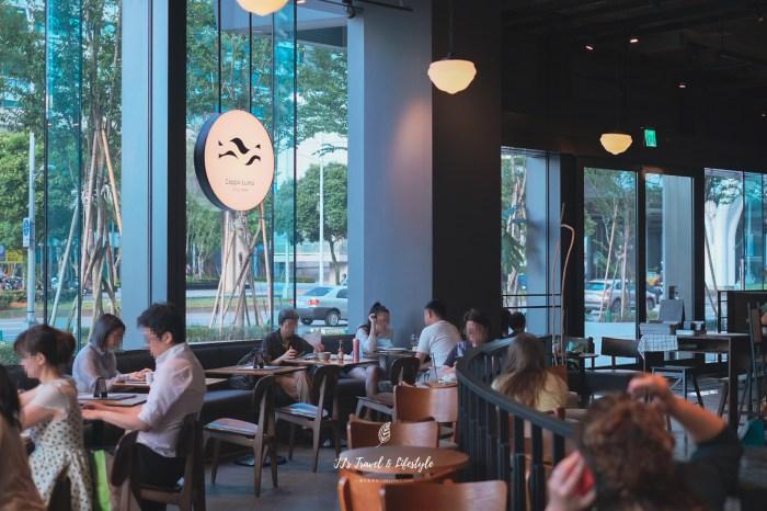 南港咖啡廳|Coppii Lumii冉冉生活 早午餐很厲害、充滿陽光的寬敞咖啡廳(附菜單)