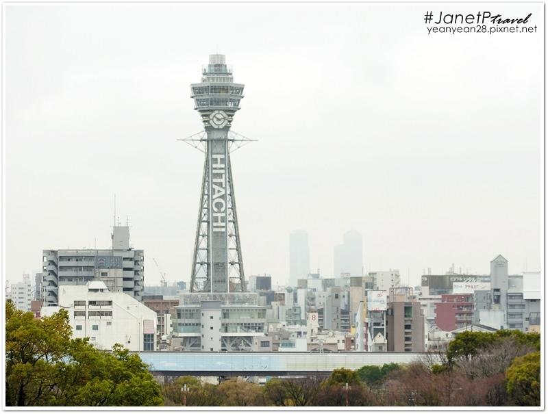 大阪Airbnb5.JPG