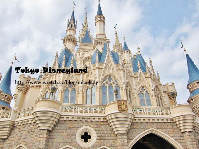 ♥2012日本。東京♥Disneyland(餐飲篇)-紅心女王宴會大廳