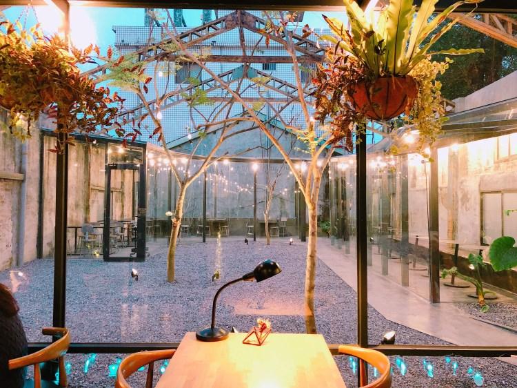 【屏東美食】竹田-大和頓物所,70年老米倉變身絕美玻璃屋自家烘焙咖啡館,在有故事的老屋品一杯有溫度的咖啡