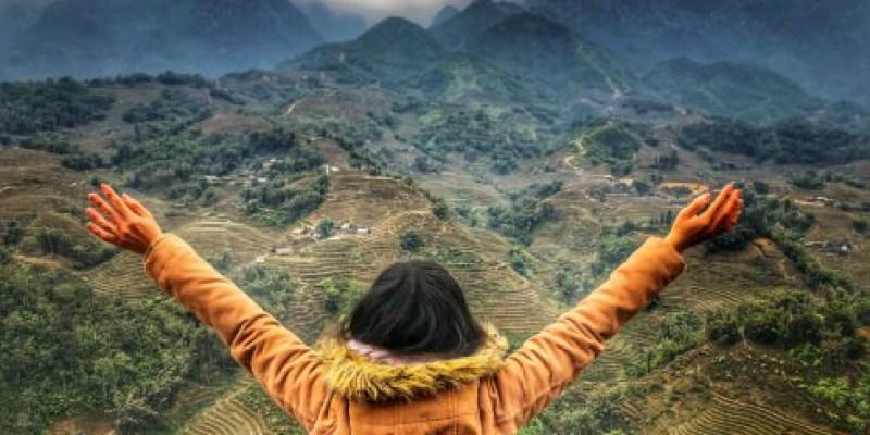 越南自助12天行程攻略+自製旅遊手冊+花費分享,不窮遊!台幣兩萬有找!