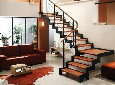 室內樓梯設計規範與小技巧 家有樓梯必看 - 愛我窩