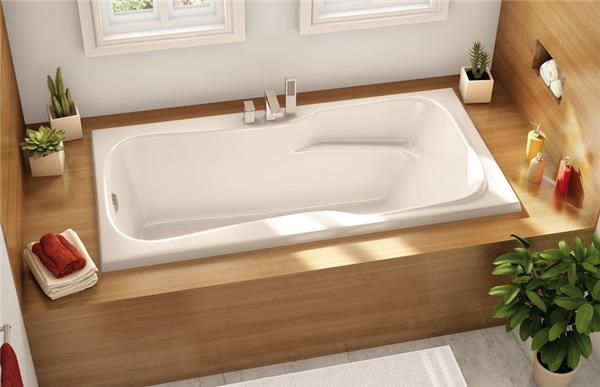 哪種浴缸好 浴缸的選購技巧 - 愛我窩