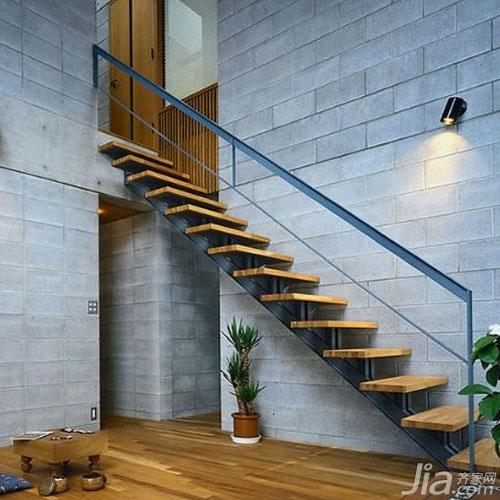 室內樓梯樣式 怎麼選購室內樓梯 - 愛我窩