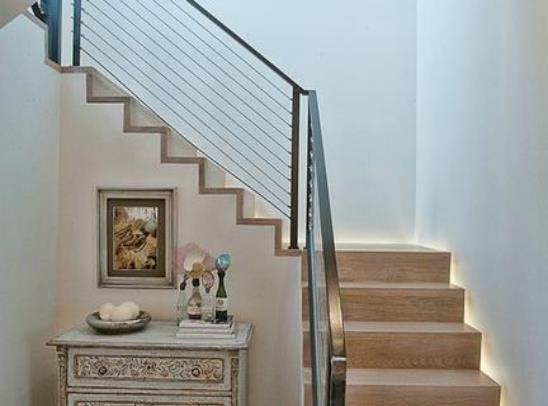 如何設計室內樓梯?室內樓梯設計注意事項 - 愛我窩