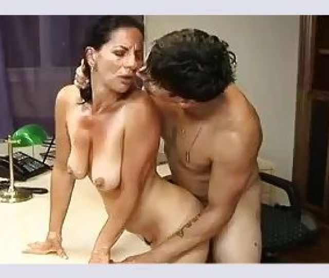 A Real Hot Milf